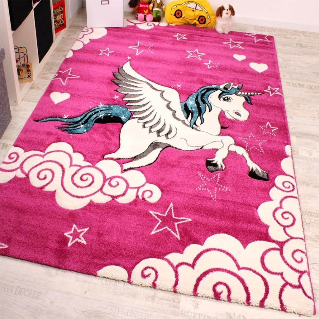 Full Size of Kinderzimmer Teppiche Teppich Fr Das Kleine Einhorn Real Wohnzimmer Regal Regale Sofa Weiß Kinderzimmer Kinderzimmer Teppiche