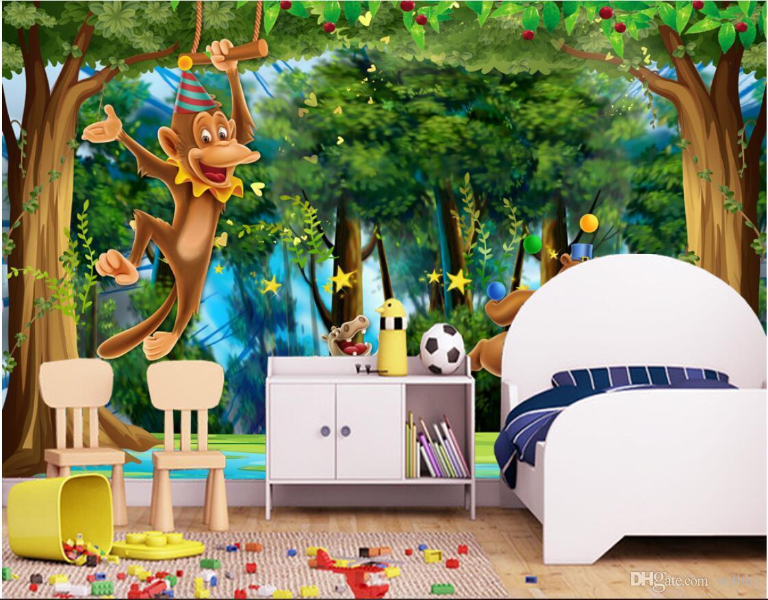 Full Size of Tapete 3d Foto Vlies Wandbild Animal Küche Tapeten Für Sofa Regal Weiß Fototapete Wohnzimmer Schlafzimmer Die Fototapeten Fenster Regale Wohnzimmer Kinderzimmer Tapete