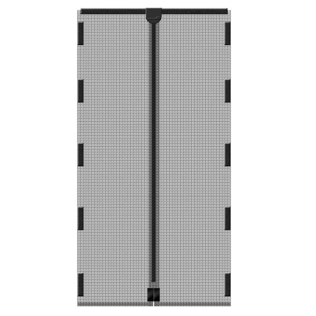 Large Size of Schellenberg Insektenschutz Magnetvorhang 120x140 Cm Fliegengitter Fenster Maßanfertigung Magnettafel Küche Für Wohnzimmer Fliegengitter Magnet