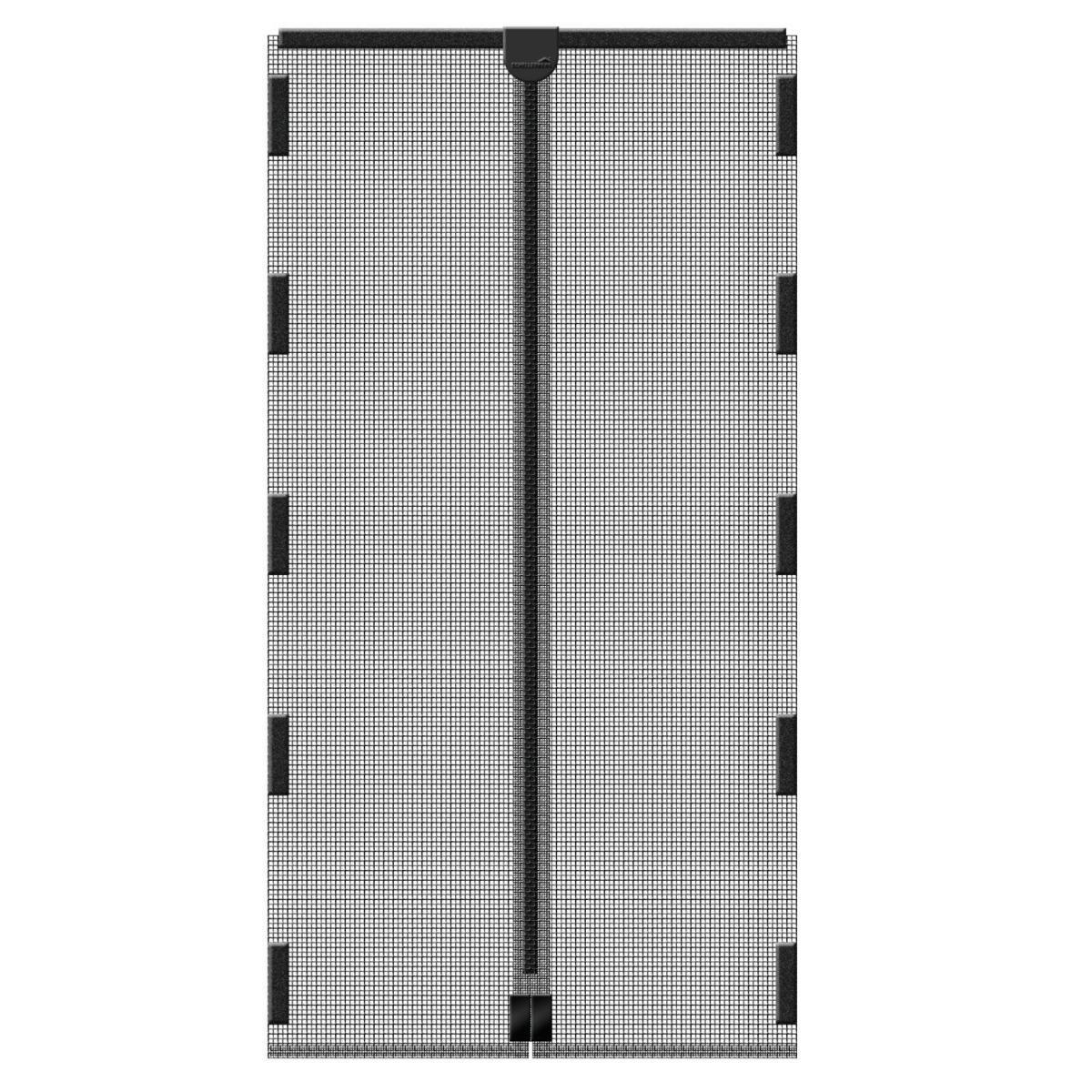 Full Size of Schellenberg Insektenschutz Magnetvorhang 120x140 Cm Fliegengitter Fenster Maßanfertigung Magnettafel Küche Für Wohnzimmer Fliegengitter Magnet