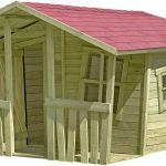 Spielhaus Holz Bausatz Gnstig Kaufen Carport Kaufende Esstische Alu Fenster Preise Esstisch Massiv Betten Bad Unterschrank Garten Massivholz Loungemöbel Wohnzimmer Spielhaus Holz