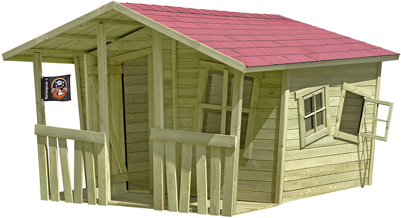 Full Size of Spielhaus Holz Bausatz Gnstig Kaufen Carport Kaufende Esstische Alu Fenster Preise Esstisch Massiv Betten Bad Unterschrank Garten Massivholz Loungemöbel Wohnzimmer Spielhaus Holz