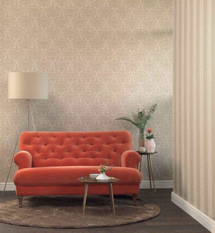 Medium Size of Tapetenshop 23 Rasch Textil Tapeten Barock Ornamente Online Kaufen Wohnzimmer Deckenlampe Sessel Vorhang Indirekte Beleuchtung Vorhänge Für Küche Anbauwand Wohnzimmer Wohnzimmer Tapeten