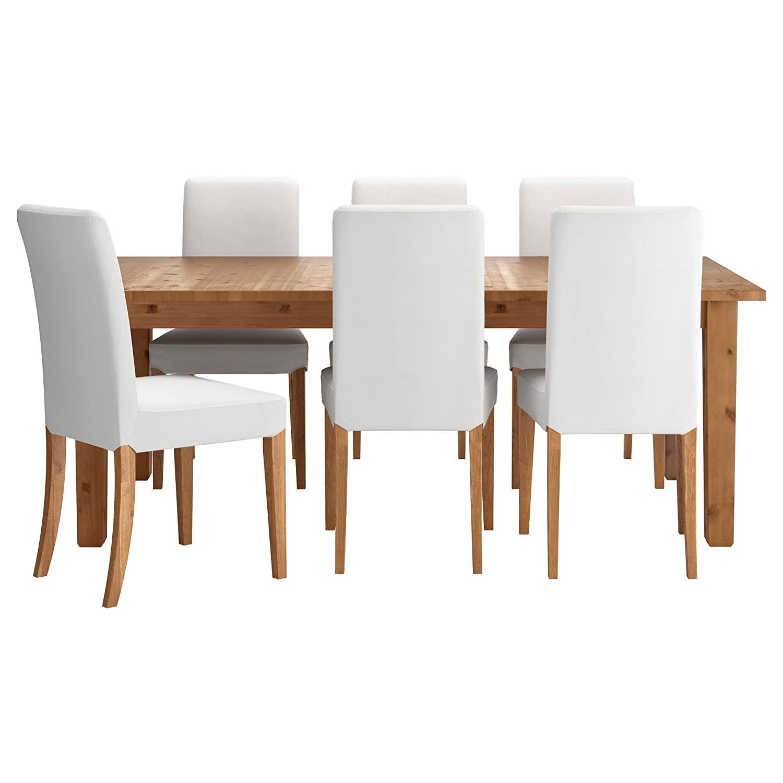 Full Size of Bartisch Ikea Amazonde Storns Henriksdal Tisch Und 6 Sthle Antikbeize Küche Kosten Miniküche Kaufen Modulküche Betten 160x200 Bei Sofa Mit Schlaffunktion Wohnzimmer Bartisch Ikea