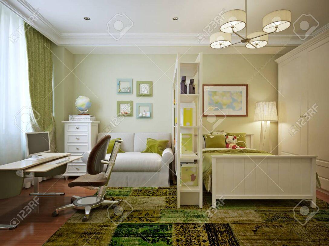 Large Size of Jungen Fr Einen In Einem Stil 3d Regal Weiß Regale Sofa Kinderzimmer Jungen Kinderzimmer