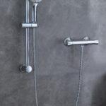Dusche Komplett Set Dusche Dusche Komplett Set Komplettset Thermostat Dusch Handbrause Brausegarnitur Schlafzimmer Mit Matratze Und Lattenrost Begehbare Duschen Bett Glaswand Nischentür