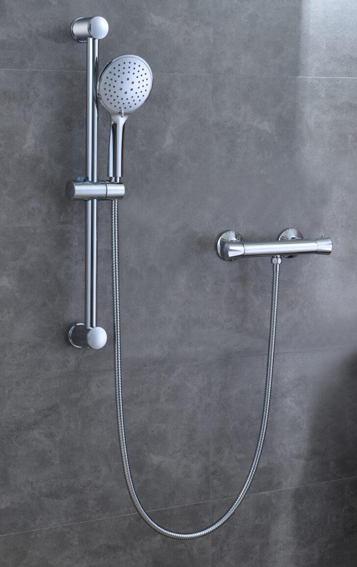 Medium Size of Dusche Komplett Set Komplettset Thermostat Dusch Handbrause Brausegarnitur Schlafzimmer Mit Matratze Und Lattenrost Begehbare Duschen Bett Glaswand Nischentür Dusche Dusche Komplett Set