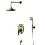 Dusche Unterputz Dusche Dusche Unterputz Hans Grohe Einhebelmischer Hansgrohe Set Armatur Austauschen Thermostat Reparieren Mischbatterie Ideal Standard Thermostatarmatur Schwarz