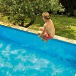 Pool Selber Bauen Welcher Ist Der Richtige Hornbach Küche Bett 140x200 Bodengleiche Dusche Nachträglich Einbauen Schwimmingpool Für Den Garten Regale Wohnzimmer Pool Selber Bauen