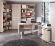 Regal Schreibtisch