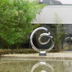 Skulptur Garten Wohnzimmer Pure Picasa Edelstahl Skulptur Gnstig Online Kaufen Gerätehaus Garten Schaukel Für Mein Schöner Abo Ecksofa Led Spot Hängesessel Mastleuchten