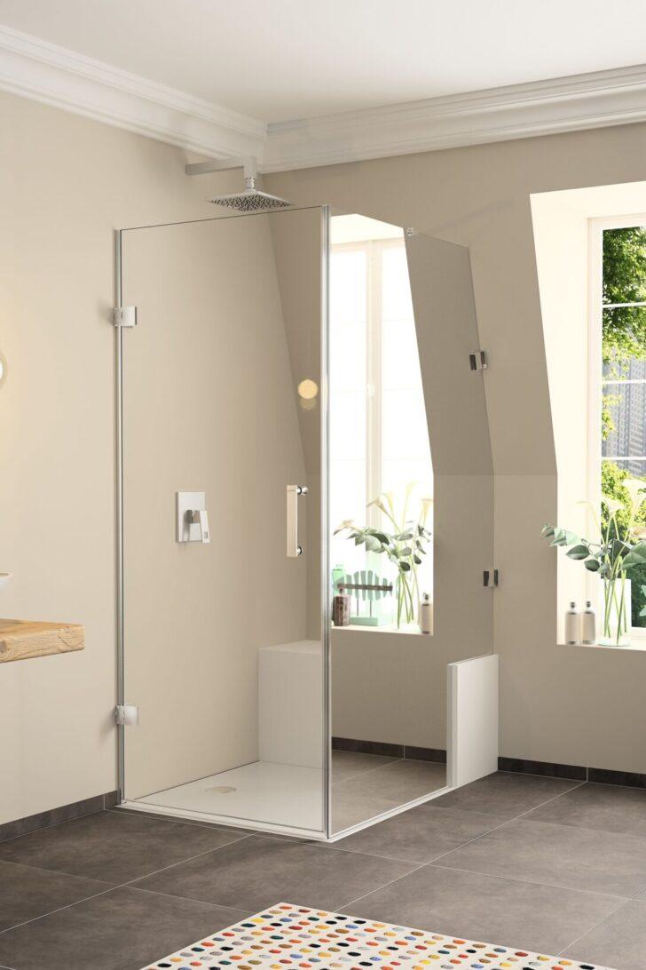 Medium Size of Hüppe Dusche Schtzen Sie Schlichte Eleganz Kombiniert Mit Ausgefeilter Technik 80x80 Nischentür Ebenerdige Kosten Bodengleiche Nachträglich Einbauen Schulte Dusche Hüppe Dusche