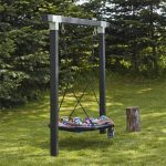 Schaukel Erwachsene Kinderschaukel Garten Metall Kettler Obi Ebay Schaukelstuhl Für Wohnzimmer Schaukel Erwachsene