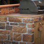 Grillen Im Garten In Der Outdoorkche Ist Ein Wahres Vergngen Betonoptik Küche Erweitern Lüftungsgitter Modulküche Pool Bauen Einbauküche Mit Wohnzimmer Outdoor Küche Selber Bauen