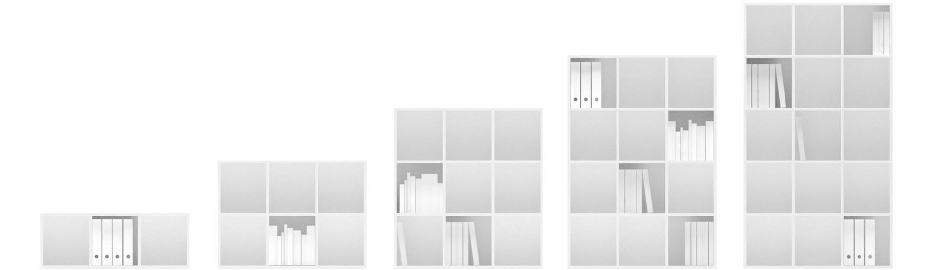 Full Size of Weiß Hochglanz Regal Reservare Modernes Design Von Einbauküche Weiss Regale Obi Würfel Landhaus Bett 200x200 Designer Sofa Grau Wildeiche Schwarz Regal Weiß Hochglanz Regal