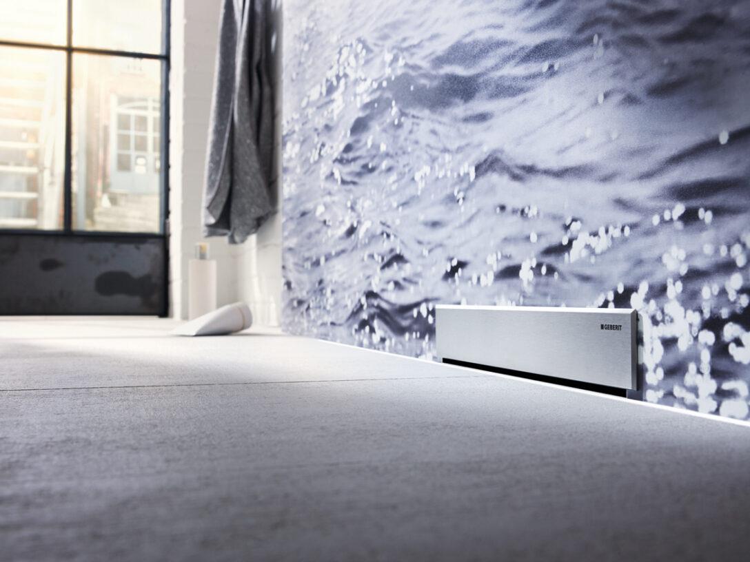 Large Size of Bodenebene Duschen Geberit Luxembourg Grohe Thermostat Dusche Nischentür Antirutschmatte Behindertengerechte Glaswand Raindance Komplett Set Breuer Dusche Bodenebene Dusche