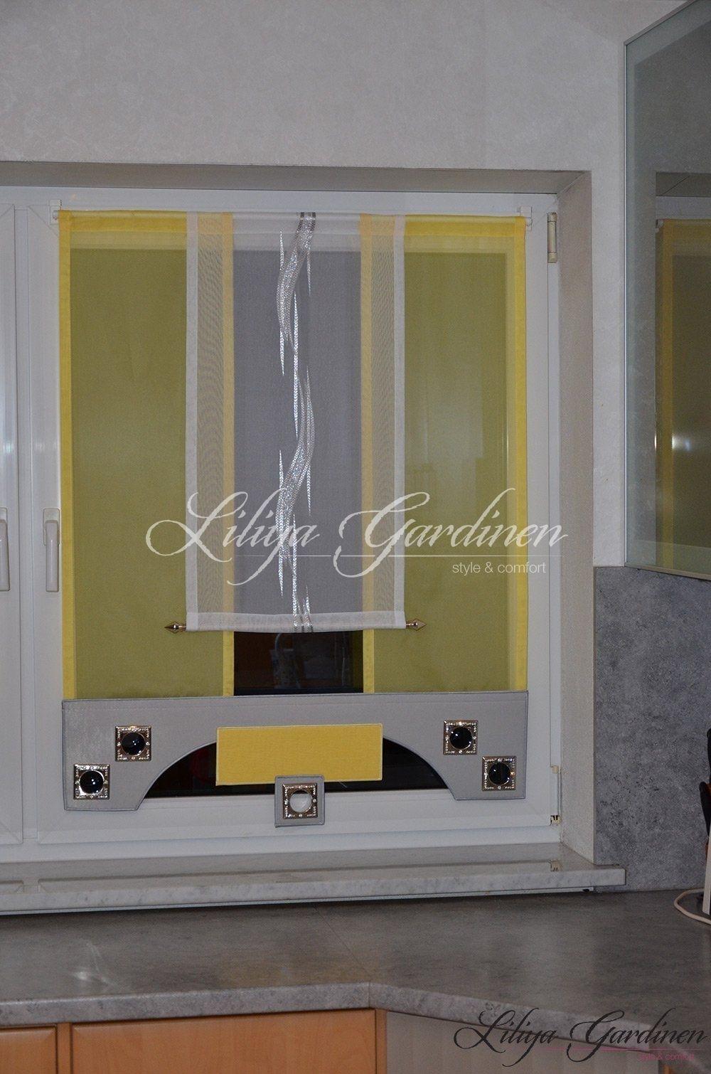 Full Size of Kchengardinen Bei Ihrem Gardinenspezialisten Bestellen Wir Wohnzimmer Küchengardinen
