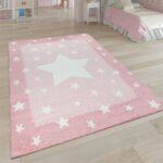 Kinderzimmer Teppiche Teppich Pastell 3 D Stern Bordre Teppichde Sofa Regal Regale Wohnzimmer Weiß Kinderzimmer Kinderzimmer Teppiche