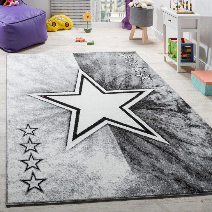 Medium Size of Teppiche Kinderzimmer Teppich Stern Design Teppichcenter24 Sofa Regale Regal Weiß Wohnzimmer Kinderzimmer Teppiche Kinderzimmer