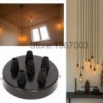 Holzlampe Decke Wohnzimmer Wohnzimmer Küche Bad Schlafzimmer Esstisch Led Für
