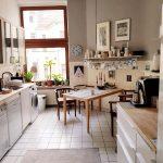 Kchen Ideen So Planst Du Deine Traumkche Wohnzimmer Tapeten Bad Renovieren Küchen Regal Wohnzimmer Küchen Ideen