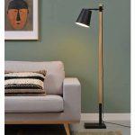 Moderne Stehlampen Aus Metall Holz Online Bestellen Milanaricom Deckenleuchte Schlafzimmer Modern Modernes Bett 180x200 Esstisch Wohnzimmer Küche Weiss Design Wohnzimmer Stehlampen Modern