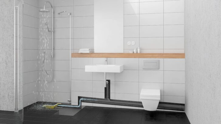 Medium Size of Bodengleiche Dusche Fliesen Hsk Duschen Schulte Sprinz Moderne Einbauen Kaufen Begehbare Breuer Nachträglich Hüppe Werksverkauf Dusche Bodengleiche Duschen