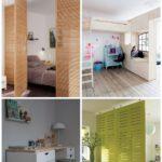 Raumteiler Kinderzimmer Kinderzimmer Raumteiler Kinderzimmer 60 Modelle Von Dekoration Und Materialien Regal Weiß Sofa Regale