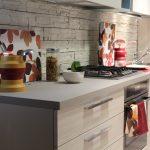 Küchenrückwand Ideen Wie Gestalte Ich Meine Kchenrckwand Baylango Kchen Blog Bad Renovieren Wohnzimmer Tapeten Wohnzimmer Küchenrückwand Ideen