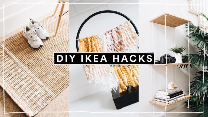 Medium Size of Ikea Hacks Diy Super Affordable Küche Kosten Modulküche Betten 160x200 Kaufen Sofa Mit Schlaffunktion Miniküche Bei Wohnzimmer Ikea Hacks