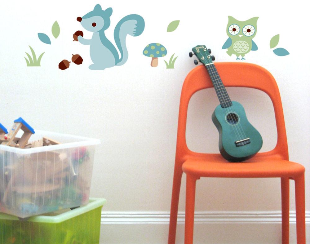 Full Size of Wie Dekoriere Ich Das Kinderzimmer Babyartikelde Magazin Sofa Regal Weiß Regale Wanddeko Küche Kinderzimmer Kinderzimmer Wanddeko