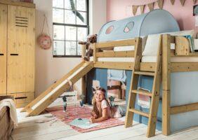 Hochbetten Für Kinderzimmer
