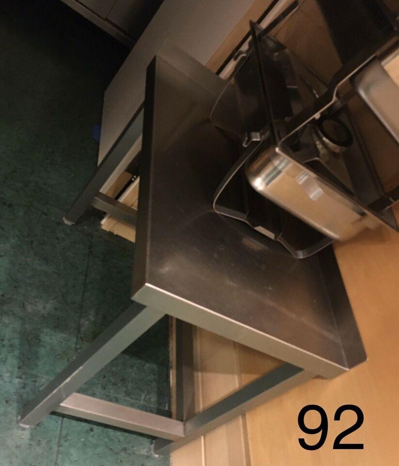 Full Size of Gastro Regal Mit Schreibtisch Schmales Metall 40 Cm Breit Tiefe 30 Paternoster Regale Aus Europaletten Hifi 20 Tief Weiß Holz Kinderzimmer Für Regal Gastro Regal