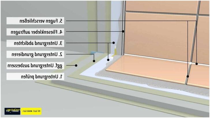 Medium Size of Bodengleiche Dusche Einbauen Selbst Duschkabine Badewanne Selbstde Glasabtrennung Unterputz Armatur Ebenerdige Kosten Fliesen Für Schulte Duschen Bluetooth Dusche Bodengleiche Dusche Einbauen