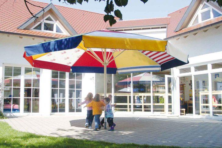 Medium Size of Sonnenschutz Trampolin Sonnenschirm Fr Kindergarten Drper Fenster Innen Außen Garten Für Sonnenschutzfolie Wohnzimmer Sonnenschutz Trampolin