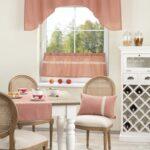 Küchengardinen Wohnzimmer Küchengardinen 50 Fenstervorhnge Ideen Fr Kche Klassisch Und Modern