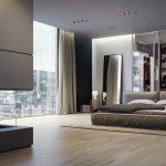 Schlafzimmer Ideen Moderne Stilvoll Mit Designer Flair Regal Romantische Set Matratze Und Lattenrost Nolte Rauch Weißes Boxspringbett Günstige Komplette Wohnzimmer Schlafzimmer Ideen