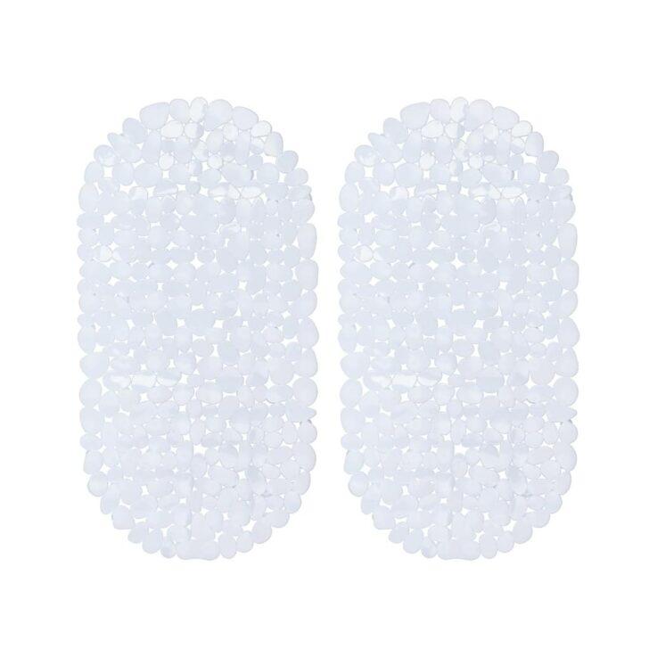 Medium Size of Antirutschmatte Dusche Test Ikea Rossmann Waschbar Schimmel Kinder Relaxdays 2badewanneneinlage Steinoptik Im Set Real Glaswand Bodengleich Bluetooth Dusche Antirutschmatte Dusche