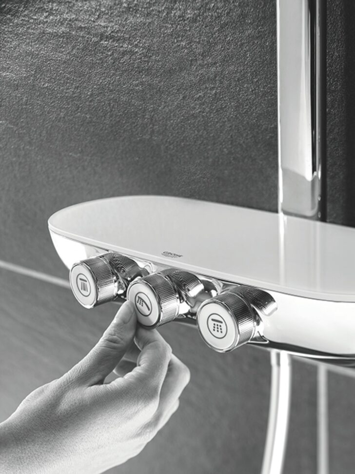 Grohe Mischbatterie Dusche Thermostat Hans Aufputz Duschmischer Essence Duschen Ersatzteile Euphoria Duschstange Montage Einhandmischer Einhebelmischer Armatur Dusche Grohe Dusche