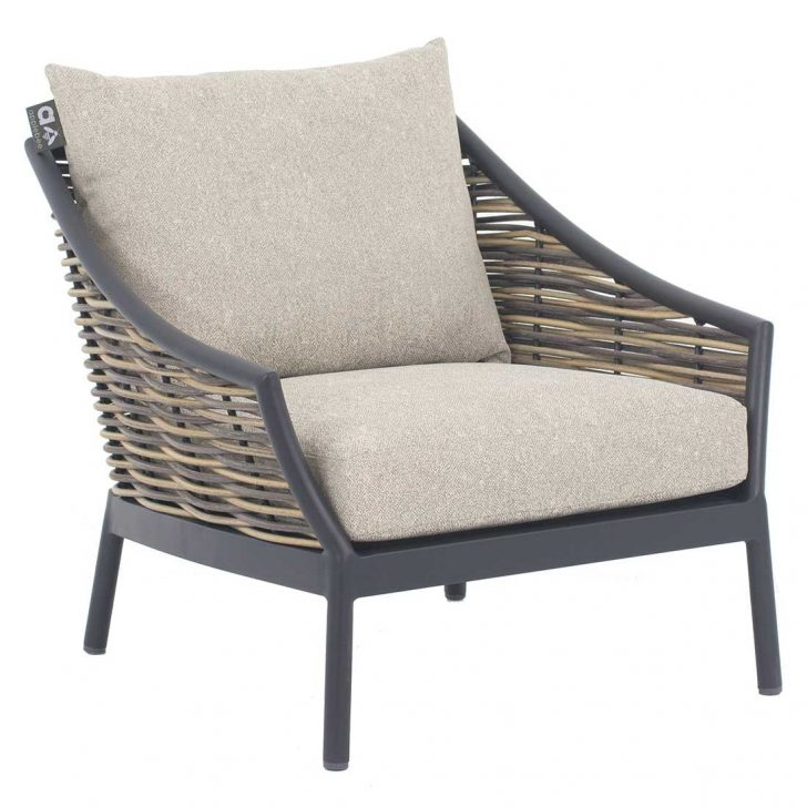 Medium Size of Garten Lounge Sessel Apple Bee Milou Loungesessel Aluminium Rope Wett Und Liegestuhl Sichtschutz Für Gartenüberdachung Loungemöbel Holz Feuerstelle Im Wohnzimmer Garten Lounge Sessel