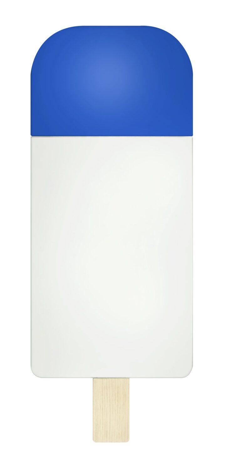 Medium Size of Ice Cream Spiegel Blau Eo Spiegellampe Bad Badezimmer Spiegelschrank Led Küche Fliesenspiegel Spiegelschränke Mit Beleuchtung Und Steckdose Regal Kinderzimmer Spiegel Kinderzimmer