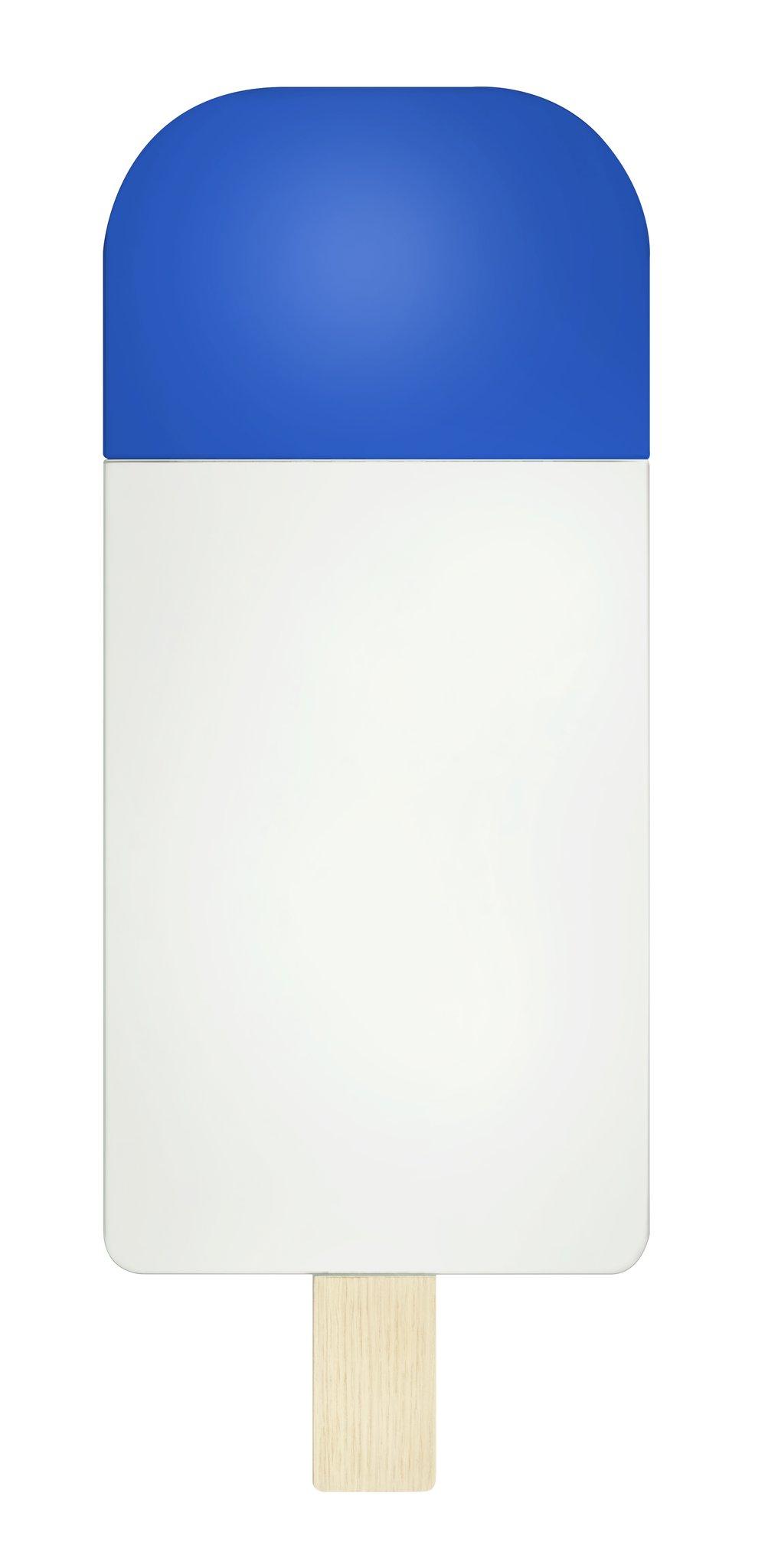 Full Size of Ice Cream Spiegel Blau Eo Spiegellampe Bad Badezimmer Spiegelschrank Led Küche Fliesenspiegel Spiegelschränke Mit Beleuchtung Und Steckdose Regal Kinderzimmer Spiegel Kinderzimmer