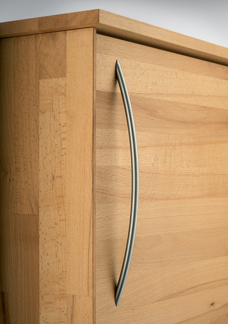 Medium Size of Küchenunterschrank Kchenunterschrank Culinara 100 Massivholz Wohnzimmer Küchenunterschrank