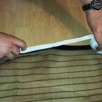 Fliegengitter Magnet Tr Anbringen Magnetisches Mosquito Netz An Für Fenster Maßanfertigung Magnettafel Küche Wohnzimmer Fliegengitter Magnet