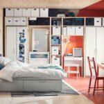 Ikea Jugendzimmer Kinderzimmer Und Einrichten Immonet Miniküche Betten Bei Sofa Mit Schlaffunktion Küche Kosten 160x200 Bett Kaufen Modulküche Wohnzimmer Ikea Jugendzimmer