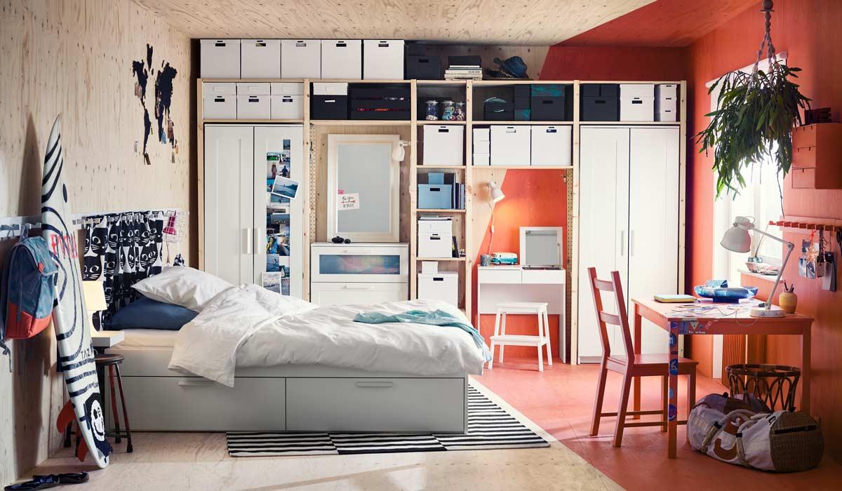 Full Size of Ikea Jugendzimmer Kinderzimmer Und Einrichten Immonet Miniküche Betten Bei Sofa Mit Schlaffunktion Küche Kosten 160x200 Bett Kaufen Modulküche Wohnzimmer Ikea Jugendzimmer