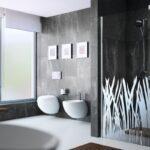 Hüppe Dusche Dusche Hüppe Dusche Hppe Duschabtrennung Mit Chromdekor Ihr Sanitrinstallateur Behindertengerechte Bodengleiche Einbauen Antirutschmatte Einhebelmischer Bodenebene