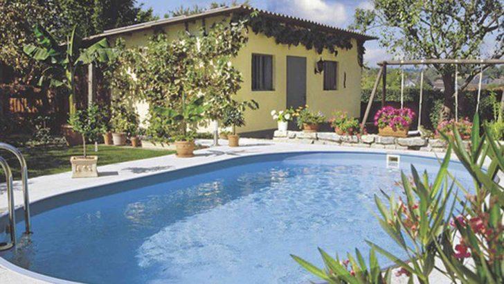Medium Size of Pool Im Garten Bauen So Klappt Das Eigene Schwimmbad Loungemöbel Günstig Gewächshaus Sauna Badezimmer Stapelstühle Fototapete Wohnzimmer Spielgerät Wohnzimmer Pool Im Garten