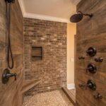 Begehbare Dusche Ohne Tür Dusche Begehbare Dusche Ohne Tür 50 Fantastische Tr Fr Badezimmerideen 1 Fenster Türen Einhebelmischer Pendeltür Bodengleich Einbauküche Kühlschrank Abfluss