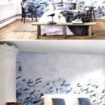 Schlafzimmer Tapeten Fur Flur Romantische Set Weiß Günstige Schränke Truhe Stuhl Für Wandtattoo Mit Boxspringbett Schimmel Im Deckenlampe Led Deckenleuchte Wohnzimmer Schlafzimmer Tapeten
